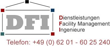 DFI GmbH Logo